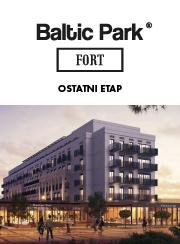 Baltic Park Fort