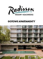Radisson Resort Kołobrzeg