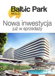 Baltic Park Molo Świnoujście