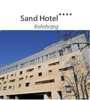Sand Hotel****